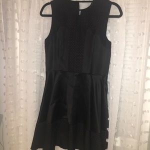Rachel Zoe Black Dress (New with Tags) Size 4